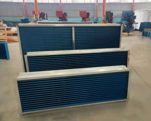 河北空调表冷器厂家